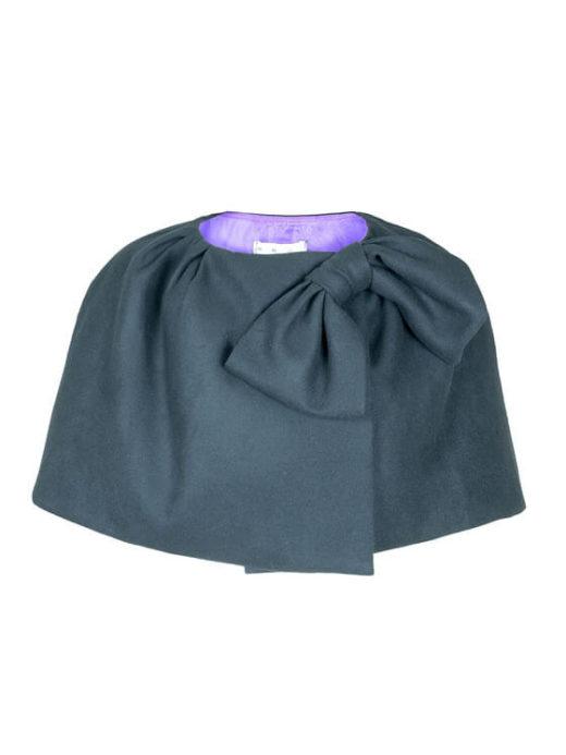 Grace Cape Coat
