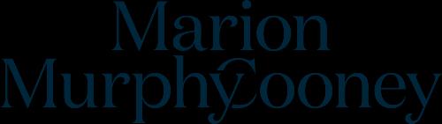 Marion Murphy Cooney